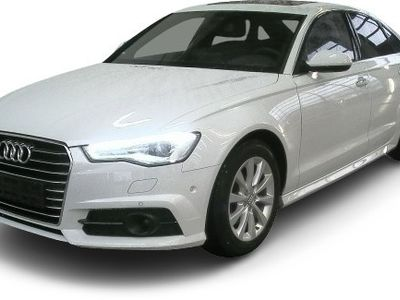 gebraucht Audi A6 A62.0 TDI ultra adaptive air suspension AHK
