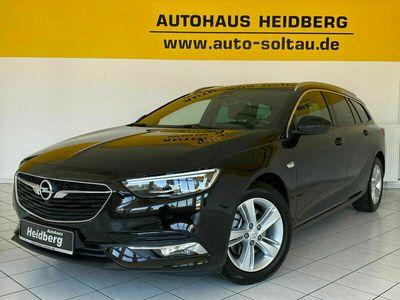 gebraucht Opel Insignia B 2.0 ST PanoDach OPC Navi PRO Ahk-sch als Kombi in Soltau