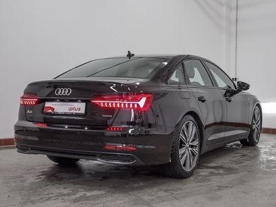 gebraucht Audi A6 sport 50 TDI quattro tiptronic S line,Matrix,Tour,Stadt,B&O KLIMA LED XENON NAVI LEDER ALU