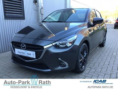 gebraucht Mazda 2 SKYACTIV-G 75 5T 5GS AL-KIZOKU ACAA