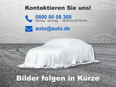 gebraucht VW Caddy Maxi TRENDLINE 7-SITZER KLIMA