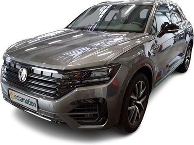gebraucht VW Touareg TouaregR 3.0TSI 462PS DSG AHK.PANO.LEDER.MATRIX