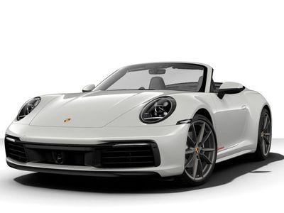 gebraucht Porsche 911 Carrera 4 Cabriolet 992 (911) | Sport Design |