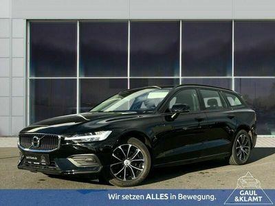 gebraucht Volvo V60 D3 Momentum (EURO 6d-TEMP)(DPF) Klima Navi