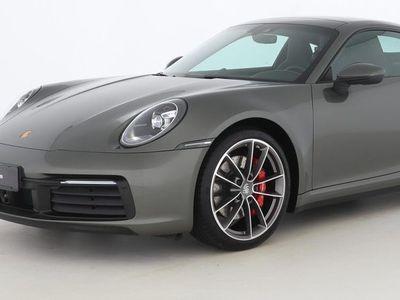 gebraucht Porsche 911 Carrera S (992)