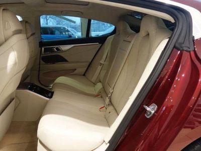 gebraucht BMW 840 i xDrive M Sport M Sportpaket HK HiFi DAB