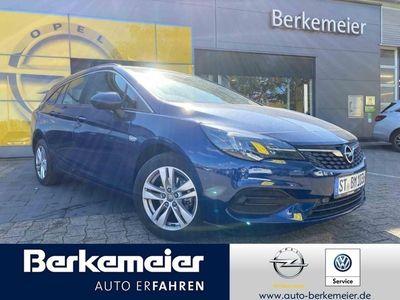 gebraucht Opel Astra ST Elegance Automatik/Klimaautom/Sitzheiz/Kamera