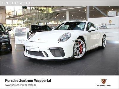 gebraucht Porsche 911 GT3 991Clubsportpaket Liftsystem Vorderachse
