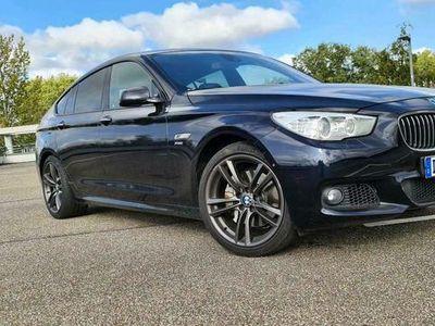 gebraucht BMW 535 Gran Turismo M-paket