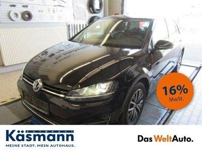 gebraucht VW Golf VII 1.4 TSI Allstar Xenon*PDC*Sitzhz.*ACC