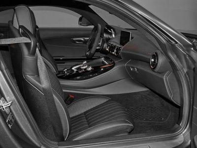 gebraucht Mercedes AMG GT S Kamera KeylessGo Comand Soundsystem