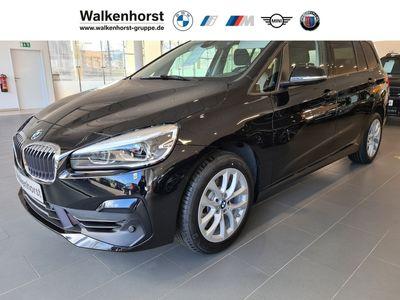 gebraucht BMW 220 Gran Tourer i Advantage EU6d-T 7-Sitzer Klima Navi LED Keyless