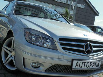 gebraucht Mercedes CLC200 CLC 200Kompressor *LEDER*AMG-PAKET*