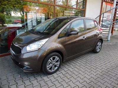 used Kia Venga 1.4 Dream Team Klimaautomatik,
