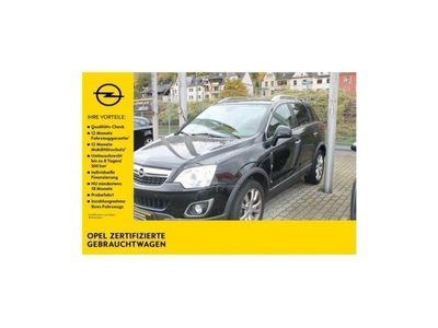 gebraucht Opel Antara 2.2 CDTI 4x4 Aut. Cosmo