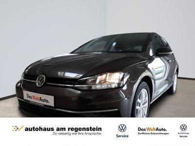 gebraucht VW Golf VII 1.6 TDI CL *SHZ*LED*PDC* KLIMA -