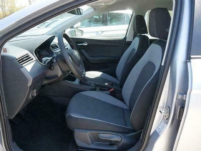 gebraucht Seat Ibiza 1.0 TSI STYLE * WINTERPAKET SITZHEIZUNG...