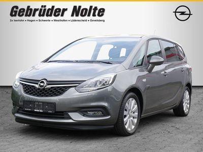 gebraucht Opel Zafira 1.4 Turbo ON SHZ INTELLILINK NAVI EU6