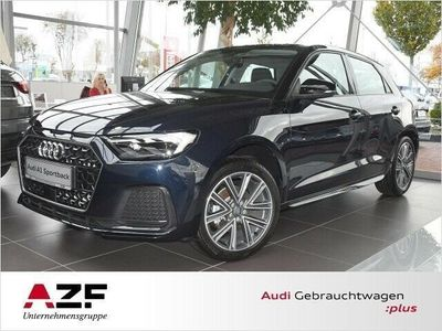 gebraucht Audi A1 Sportback 1.0 TFSI advanced virtual cockpit+MMI