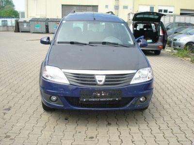 used Dacia Logan MCV 1.6 MPI 85 Ambiance
