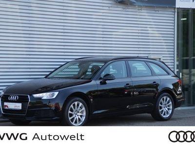 gebraucht Audi A4 Avant 2.0 TDI S tronic, Navi,Businesspaket,GRA,Si