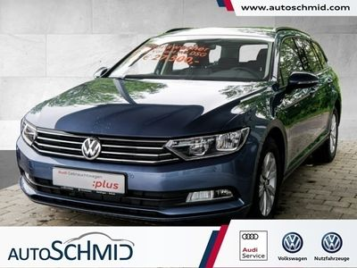 gebraucht VW Passat Variant Trendline BlueMotion Technology 1.4