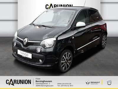 gebraucht Renault Twingo Cosmic