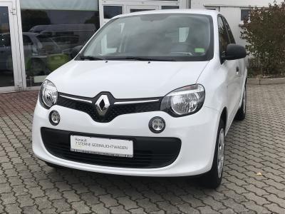 gebraucht Renault Twingo Experience Klimaanlage