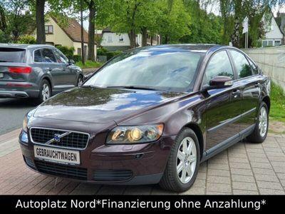 gebraucht Volvo S40 Lim. 2.4i Kinetic//TÜV NEU//2.HAND//