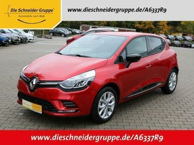 gebraucht Renault Clio Collection Tce 90 Klima PDC Navi