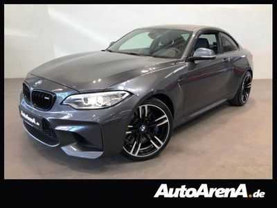 gebraucht BMW M2 Coupé **1. Hand/Navi/Kamera/Xenon