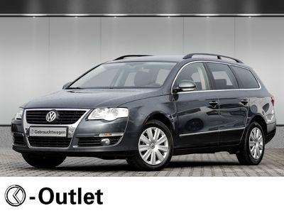 gebraucht VW Passat Variant 1.4 TSI Comfortline Klima/PDC/AHK