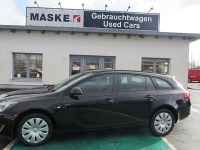 gebraucht Opel Insignia 1.6 CDTI Sports Tourer Auto. Selection