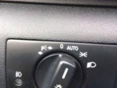 gebraucht Mercedes A160 BlueEFFICIENCY, SHZ, Freisprecheinrichtung