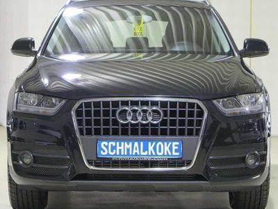 gebraucht Audi Q3 Q3 DPF