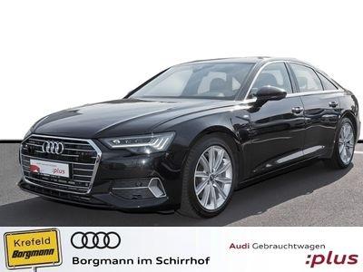 gebraucht Audi A6 50 TDI quattro tiptonic S line HD-Matrix LED