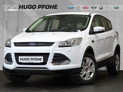 used Ford Kuga Trend 1,5 EcoBoost 2x4 110kW Sports Utility Vehicle, 5-türig