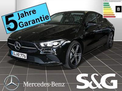 gebraucht Mercedes CLA200 PROGRESSIVE Pre-Navi/LED/Night/Kamara/7G