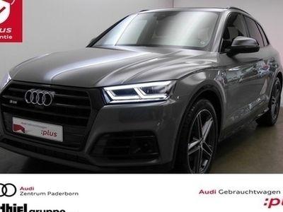 gebraucht Audi SQ5 3.0 TFSI quattro S tronic Matrix LED/virtua