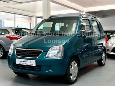 brugt Suzuki Wagon R+ 1,3