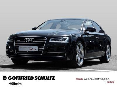 gebraucht Audi A8 4.2 TDI quattro Tiptronic NAVI DAB / LED / BOSE /