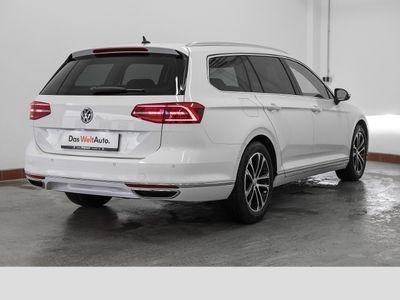 """gebraucht VW Passat Variant 2.0TSI """"Highline"""" DSG,Navi,ACC,AreaView KLIMA LED ALU"""