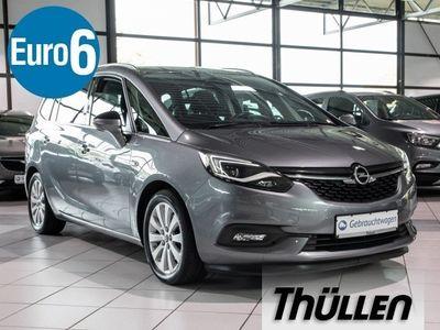 gebraucht Opel Zafira Business Innovation 1,4