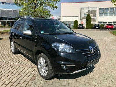 gebraucht Renault Koleos BOSE Edition/Leder/Navi/Bi Xeno