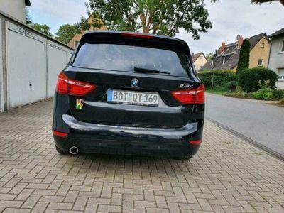 gebraucht BMW 216 D 7SITZEN
