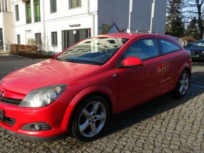 gebraucht Opel Astra GTC 1.6 Twinport Sport 77kW
