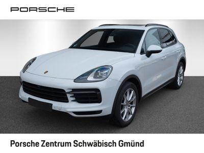 gebraucht Porsche Cayenne LED, Luft, Panorama