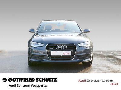 gebraucht Audi A6 Limousine 3.0 TDI quattro S-tronic Bi-Xenon,