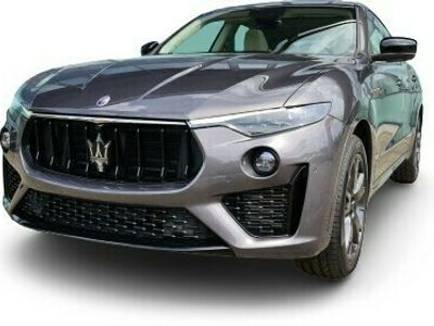 gebraucht Maserati GranSport Levante LevanteQ4 FAP-/Zugangs-/Business-Paket