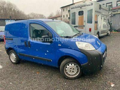 gebraucht Citroën Nemo Kastenwagen